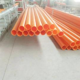 合纵新材开挖型MPP电力管DN95-250