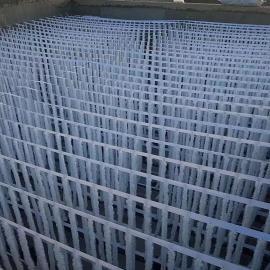 四丰水处理生物绳型填料辫带式生物填料污水处理规格30mm