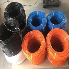 LONGWEI龙wei制冷ruan管 feng机pan管 耐制冷剂管8*12.5
