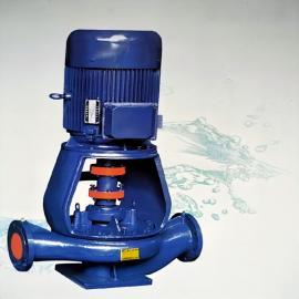 凯选ISGB便拆式管道离心泵 便拆式热水泵 便拆式管道泵ISGB100-80
