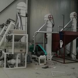 泰兴电动小麦制粉机,电动石磨面粉加工机器,自动小麦打面机齐全