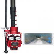 中仪股份中仪股份污水管道检测潜望镜X1-H4X1-H4