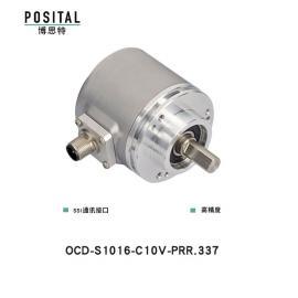 博思特ssi编码器OCD-S1016-C10V-PRR.337