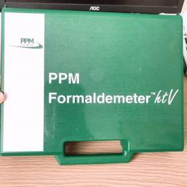 英国甲醛检测仪AG官方下载,直接快速测量空气中的甲醛浓度PPM-htv
