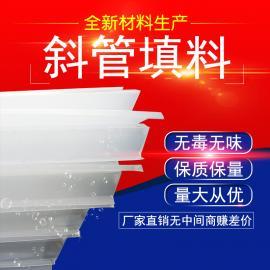 诚信物理chen淀池乙丙共聚feng窝斜管填料φ50