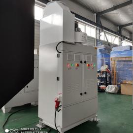 金科兴业K真空泵静电油烟分离器 立式油雾分离器机械式FOM-EP(H)-1.5K