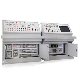科威电工全自动砌快生产线控制系统全自动控制柜