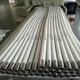 AcetechFDA卫生级硅胶钢丝软管 铂金硫化钢丝药物输送管 食品级硅胶软管
