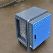 LJDY-6A低空高效油烟净化器