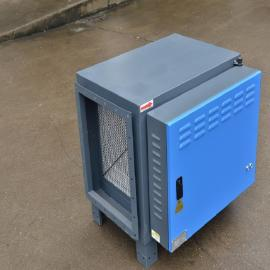 LJDY-6Adikong高xiao油烟净化器