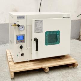 PVD-030D减压负压高温型充氮无氧真空干燥箱防氧化真空烘箱500℃TATUNG Best option for success