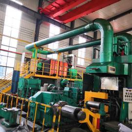 金科兴业环保工业油烟净化器 油烟过滤器 热处理油烟净化系统FOM-EP
