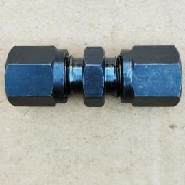 GLT高品质全系列高压卡套式直通液压接头GBT/3737-10#