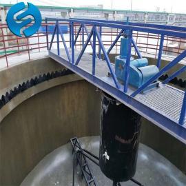兰江ZGN-14中心传动泥机安装调试