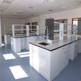 诺尔医院PCR实验室全钢实验台定制NE-SYT528