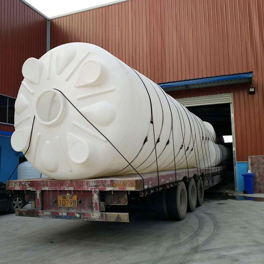 浙东10吨外加剂储罐PT-10000L