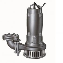 潜水排污水泵