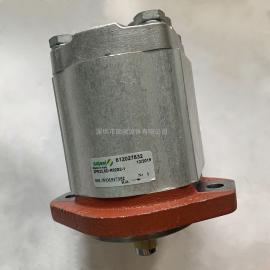 萨拉米(SALAMI)SALAMI/萨拉米 意大利原装进口液压泵齿轮泵2PE22.5D-R82S2-1