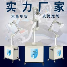 星弈环家(XING YI HUAN HOME)XY250B外气溶胶抽吸机口腔飞沫口气牙科医院诊所手术XY-250B,XY-350B