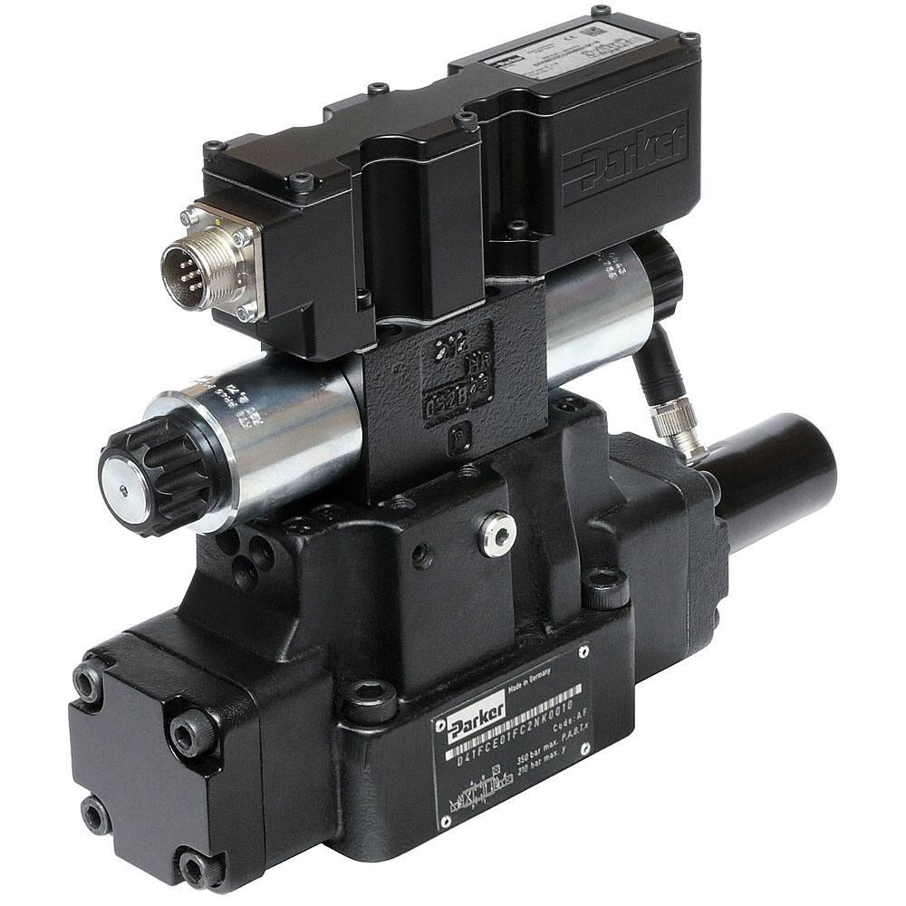派克D1FVE02CC0NM03电磁比例方向阀样本资料现货