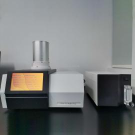 TGA热重分析仪 热失重天平 成份的定量分析 外形升级 TGA-101 群弘仪器