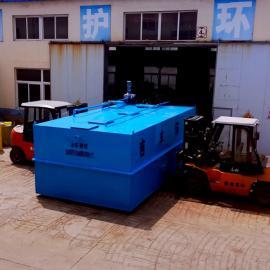 吉丰养殖污水处理设备工艺参数JF