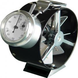 君达仪器中高速机械电子式风速表CFJD25