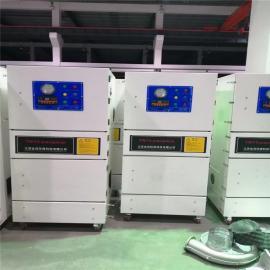 TWYXyu鑫5.5KWda磨粉尘收集脉冲吸尘器MCJC-5500-6