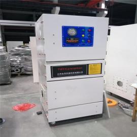 TWYX舆鑫石墨收集脉冲吸尘器MCJC-5500-6