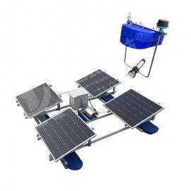 如克水上太阳能循环推流曝气机RSUN400-TL