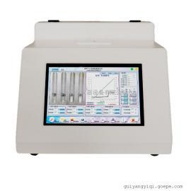 全自动视频熔点测试仪群弘仪器MPT-V系列