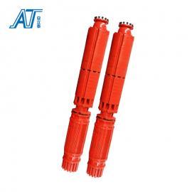 安泰500KW高压强排泵BQ系列 6KV 10KV高压型矿井下抢险用BQ300-270/3-400/WS