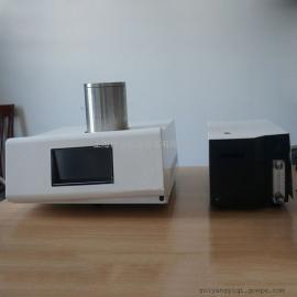 DSC/DTA-TGA 同步热分析仪 差扫热重综合热分析 群弘仪器 STA-200