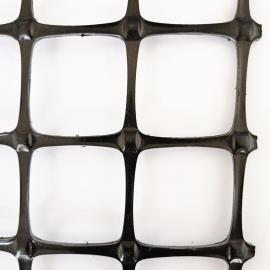 环润双向塑料拉伸土工格栅 质优价廉 欢迎选购可定制