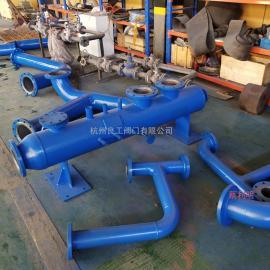 良工阀门WY-Q401气dongbomo式jian温jian压装置