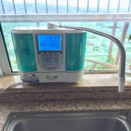 东禾电解水机 厨房净水器