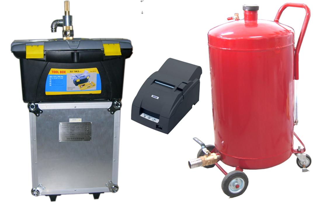 国产油气回收智能检测仪 YQJY-2