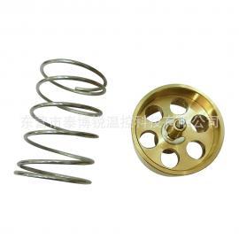 地nuan分水器用配jian 石la温包、热敏元jian、chuan感器02250144