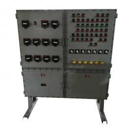 储油灌区防爆配电箱防爆磁力配电箱BXMD-16K
