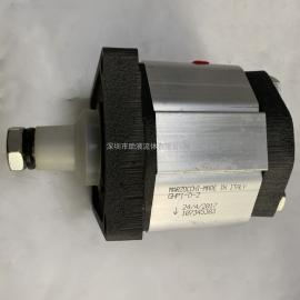 Marzocchi意大利原装进口高压耐磨齿轮泵GHP1-D-2
