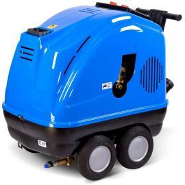 HMC高压清洗机恒瑞高压清洗机 喷砂除锈除油除漆树皮结皮去毛刺管道疏通冲洗机