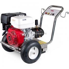 HMC高压清洗机合捷恒瑞除锈除油除漆结皮树皮拉毛喷砂清洗机 管道疏通机