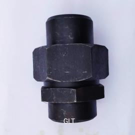 gltGLT焊接式直通全系列高压接头JB970-18#