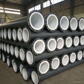 不锈钢衬四氟管材DN100凯森管业