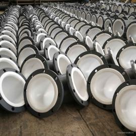 四氟滚涂管材DN100凯森管业