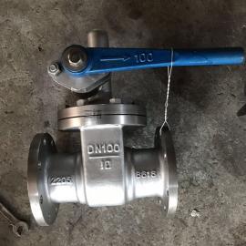 三精快速排污阀蒸汽锅炉用阀门快排阀Z44H-16/100C