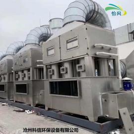 ke信buxiugang喷淋塔 yan气净化喷淋设备 gong业废气净化塔GP型