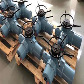 恒菲矿井疏水用阀门电动装置隔爆电动执行机构MDZ60-18