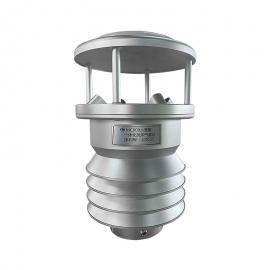 绿光一体化微型气象站环保智慧路灯专用气象监测设备MC600