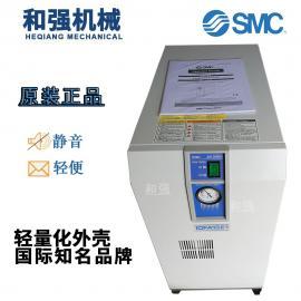 SMC日本SMC干燥机 冷冻式干燥机 干燥水分IDFA3E-23